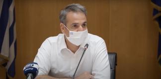 """Έμαθα τι να απαντάω όταν με ρωτάνε """"πώς τα πάει ο πρωθυπουργός;"""", Νίκος Καραχάλιος"""