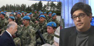 Τούρκος καθηγητής εναντίον Άγκυρας – «Με το δίκιο τους οι Έλληνες εξόπλισαν τα νησιά!», Mehmet Efe Caman