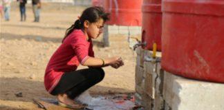 """Οι Τούρκοι """"πνίγουν"""" στη δίψα Κούρδους στη βόρεια Συρία, Αλέξανδρος Μουτζουρίδης"""