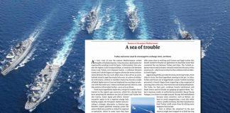 Το σενάριο για μορατόριουμ ερευνών με σκοπό τις ελληνοτουρκικές διαπραγματεύσεις, Αλέξανδρος Μουτζουρίδης