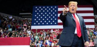 """Οι δημοσκοπήσεις δείχνουν Μπάιντεν – Ο Τραμπ αντεπιτίθεται με """"λευκό εθνικισμό"""", Νεφέλη Λυγερού"""