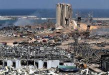 """""""Ωσαννά"""" Μακρόν, διαδηλώσεις και όλα τα σενάρια ανοιχτά για τον Λίβανο, slpress"""