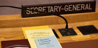 Γιατί ο Χάρτης του ΟΗΕ χρειάζεται αναθεώρηση, Αλέξανδρος Μαλλιάς