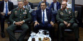 Είναι σε κόντρα οι στρατιωτικοί με το πολιτικό σύστημα;, Μάκης Ανδρονόπουλος