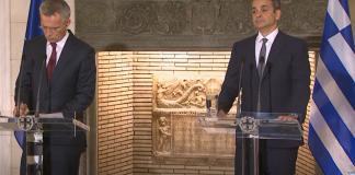 Τι να μην περιμένουμε στα ελληνοτουρκικά από ΕΕ και ΝΑΤΟ, Αλέξανδρος Μαλλιάς