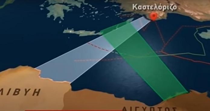 Η Τουρκία απομονωμένη στη σκακιέρα της Μεσογείου