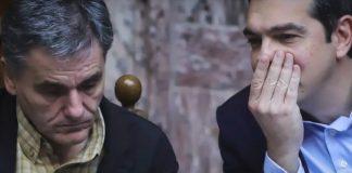 Οι τρεις πληγές του ΣΥΡΙΖΑ, Απόστολος Αποστολόπουλος