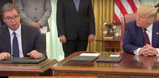 Οι ΗΠΑ αυτοσχεδιάζουν στα Δυτικά Βαλκάνια, Κώστας Ράπτης