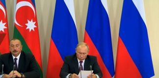 Πως βλέπει η Ρωσία τις συγκρούσεις στο Ναγκόρνο-Καραμπάχ, Γιώργος Λυκοκάπης