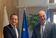 Ώρα αποφάσεων για την Τουρκία – Το κρίσιμο Συμβούλιο και οι προσδοκίες Αθήνας και Λευκωσίας, Βαγγέλης Σαρακινός