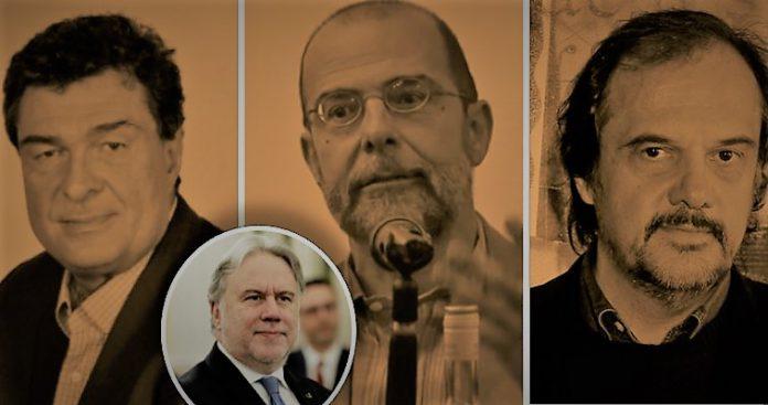 Ο Κασιμάτης, ο Κατρούγκαλος, ο Δοξιάδης, ο Παπαχελάς και ο Παπαγιώργης..., Μυρένα Σερβιτζόγλου