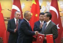Σε κινεζική τροχιά εισέρχεται η Τουρκία