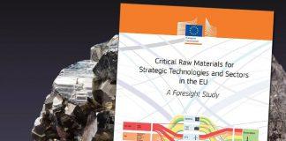 Μεγάλη πρωτοβουλία της ΕΕ για τις σπάνιες γαίες – Στόχος η απεξάρτηση από την Κίνα, Αλέξανδρος Μουτζουρίδης