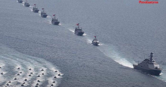 Το δίλημμα ασφαλείας στην ελληνοτουρκική διένεξη – Αναλογίες με τον Ψυχρό Πόλεμο, Δανάη Ιατρού