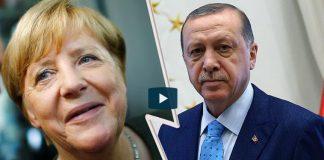 """Η ισχύς της ΕΕ και το μη """"μου τον Ερντογάν τάραττε"""" της Γερμανίας, Κώστας Βενιζέλος"""