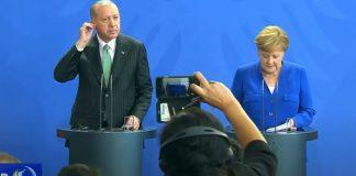 Στη Μέρκελ το βάρος των διπλωματικών πρωτοβουλιών, όλοι κρέμονται από τα χείλι του Ερντογάν, Κώστας Βενιζέλος