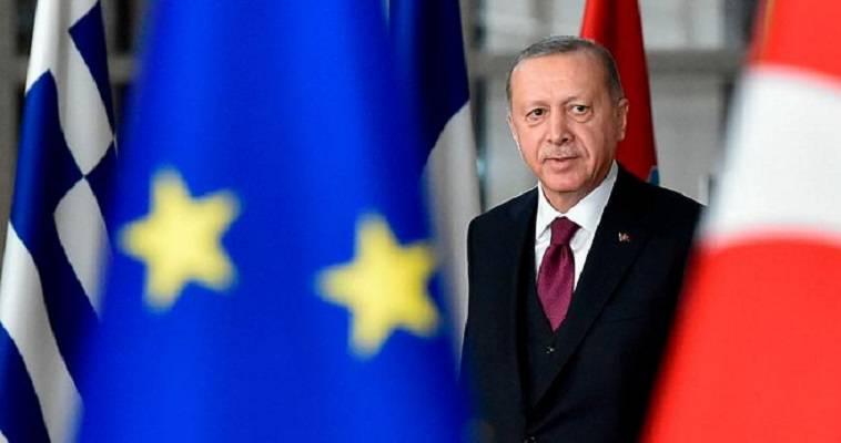 Οι τακτικές του Ερντογάν πριν τη Σύνοδο Κορυφής, Βαγγέλης Σαρακινός