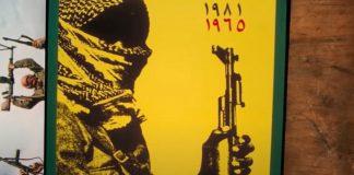 Μαύρος Σεπτέμβρης: Πως φτάσαμε στη σφαγή των Παλαιστινίων, Γιάννης Πλάκας