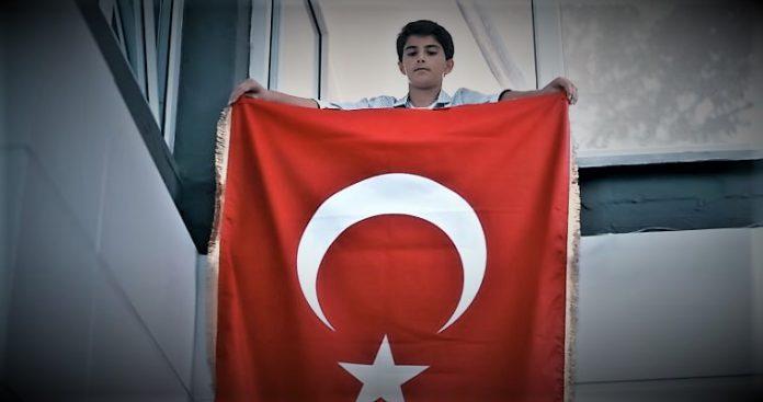 Ιδού η Τουρκία που δεν θέλουμε να δούμε, Βαγγέλης Γεωργίου