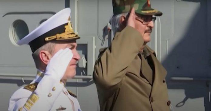Στρωμένος με νάρκες ο δρόμος για πολιτική λύση στη Λιβύη, Γιώργος Λυκοκάπης