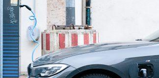 Ηλεκτρικά αυτοκίνητα: καλό αλλά λίγο για την κλιματική αλλαγή. Αλέξανδρος Μουτζουρίδης