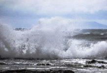 """Ο """"Ιανός"""" σφυροκοπά τη Ζάκυνθο – Έντονα φαινόμενα σε Κεφαλονιά και Ηλεία (video), slpress"""