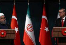 Ιράν και Τουρκία στρέφουν τις μοναρχίες του Κόλπου στο Ισραήλ, Νεφέλη Λυγερού