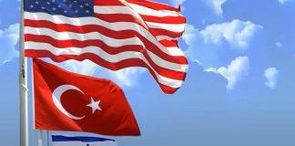 """Γιατί Ισραήλ και Τουρκία είναι """"πιο σύμμαχοι"""" από άλλους για τις ΗΠΑ, Κώστας Γρίβας"""