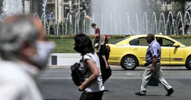 """Έχουν τρομάξει οι γιατροί στο """"Σωτηρία"""" – Νέα μέτρα στην Αττική, Όλγα Μαύρου"""
