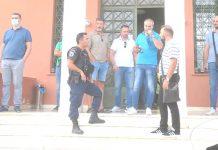 Έβρος: Πήγε για τριγώνια, έπιασε παράνομους Γκιουλενιστές και το πλήρωσε, Μελαχροινή Μαρτίδου