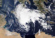 """Τη νύχτα στην Αττική ο """"Ιανός"""" – Καταστροφές σε Θεσσαλία και Φθιώτιδα (video), slpress"""
