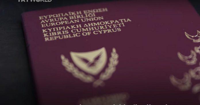 Βούκινο η Κύπρος με το σκάνδαλο των διαβατηρίων, Κώστας Βενιζέλος