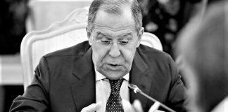 Λαβρόφ: «Λευκωσία και Άγκυρα να καθίσουν στο τραπέζι των διαπραγματεύσεων», Κώστας Βενιζέλος