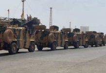 Ρώσος εμπειρογνώμονας: «Η Τουρκία θα συνεχίσει να έχει λόγο στη Λιβύη»