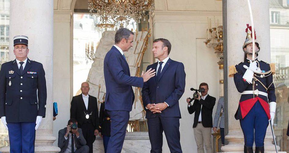 Γιατί η στρατηγική συμμαχία με τη Γαλλία είναι game changer στη Μεσόγειο, Κώστας Γρίβας