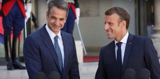 Στα σκαριά η ελληνογαλλική συμμαχία – Οι πιέσεις της Γερμανίας και η χαμένη ευκαιρία με τις ΗΠΑ, Αλέξανδρος Τάρκας