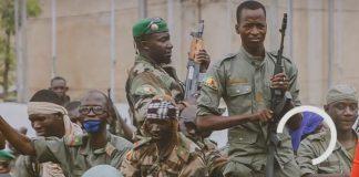 Μαλί: Νέο μέτωπο της γαλλοτουρκικής αντιπαράθεσης στην Αφρική, Κώστας Ράπτης