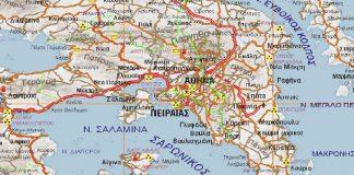 Οι γειτονιές της Αθήνας με τα περισσότερα κρούσματα, Ολγα Μαύρου