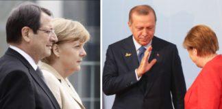 Πιέσεις στην Κύπρο, χαλαροί στην Τουρκία οι Γερμανοί εταίροι, Κώστας Βενιζέλος