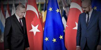 Καταδικαστικά ψηφίσματα, αλλά όχι κυρώσεις στην Τουρκία από ΕΕ, Νεφέλη Λυγερού
