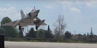 Τα Mirage 2000-9 παραμένουν καλή επιλογή που ίσως έπρεπε να διερευνηθεί ξανά