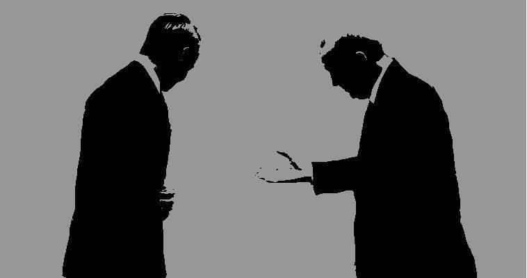 Η αβάσταχτη ελαφρότητα των διερευνητικών συνομιλιών, Βενιαμίν Καρακωστάνογλου