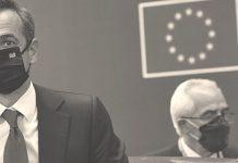 Όρος για έναρξη διαλόγου η άρση του casus belli, Μάκης Ανδρονόπουλος