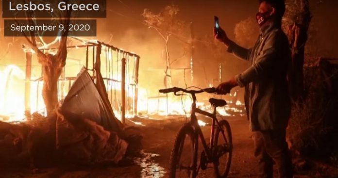 Η Μόρια δείχνει ότι ο χρόνος τελειώνει για την Ελλάδα, Γεώργιος Παπασίμος