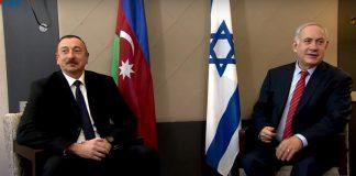 Γιατί το Ισραήλ δεν θέλει ανατροπές στο Καύκασο, Γιώργος Λυκοκάπης