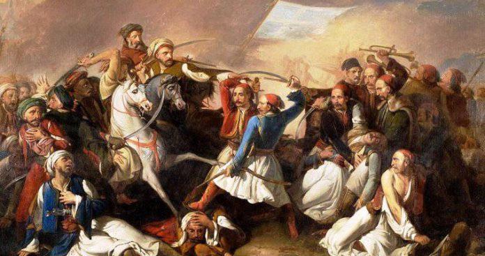 Η Μεσσηνιακή Επανάσταση και οι ανυπότακτοι Ντρέδες, Γιώργος Μουσταϊρας