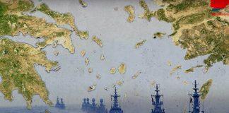 """Θαλάσσιες ζώνες: """"Ζωτικός χώρος"""" για τη Τουρκία ζήτημα επιβίωσης για την Ελλάδα, Βενιαμίν Καρακωστάνογλου"""
