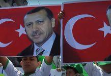 """Ο Ερντογάν """"κηδεμόνας"""" των Παλαιστινίων – Βαθαίνει το ρήγμα με τη Σαουδική Αραβία, Γιώργος Λυκοκάπης"""