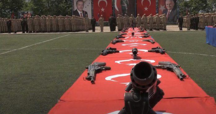 Ελληνικό προληπτικό πλήγμα – Οι απειλές Ερντογάν το φέρνουν στο τραπέζι, Κώστας Γρίβας