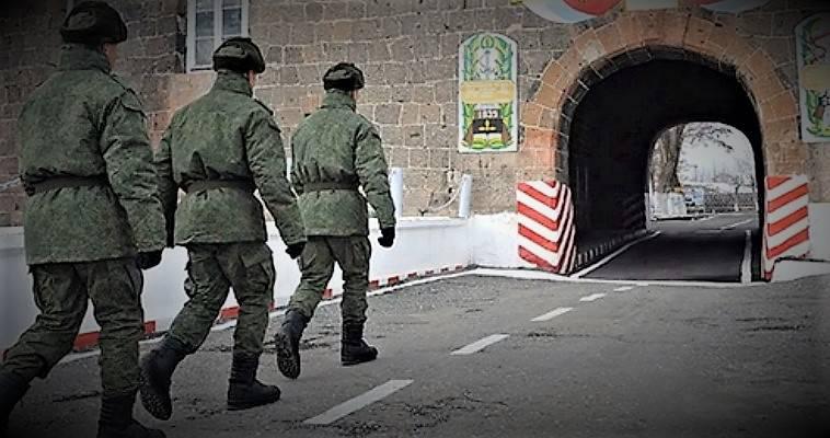 Βάση No 102: Ο τρόμος των Αζέρων και ο φόβος των Αρμενίων